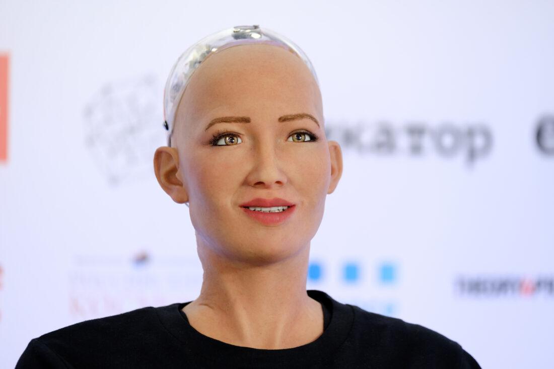 Sophia, Robot Citizenship, and AI Legal | Cartland Law